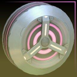 Pink REEVRB