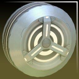 Titanium White REEVRB
