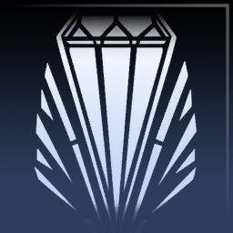 Black Faceted [Sentinel]