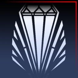 Crimson Faceted [Sentinel]