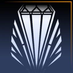 Orange Faceted [Sentinel]