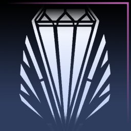 Pink Faceted [Sentinel]