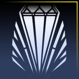 Saffron Faceted [Sentinel]