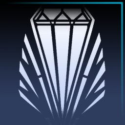 Sky Blue Faceted [Sentinel]