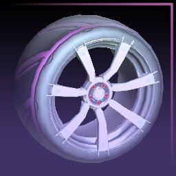 Pink Septem