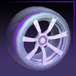 Purple Septem