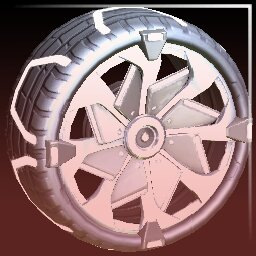 Titanium White Sovereign A/T