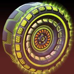 Spiralis R2