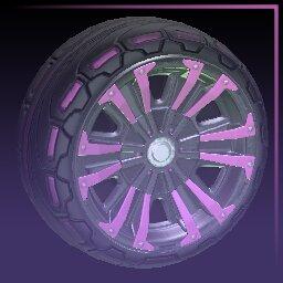 Pink Thread-X2