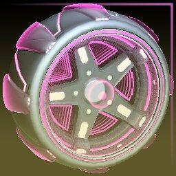 Pink Zefram: Infinite